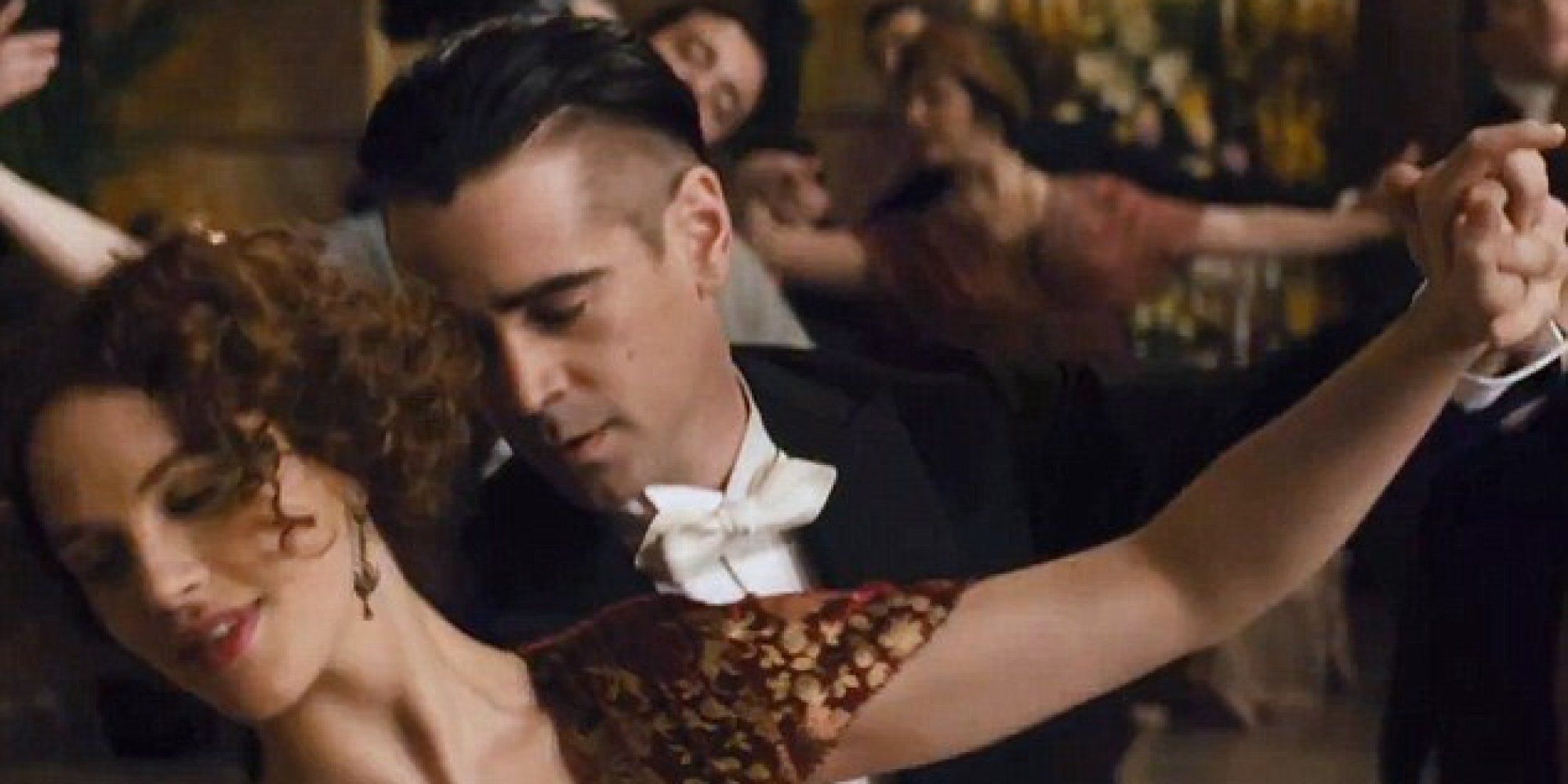 Colin Farrell On His '...