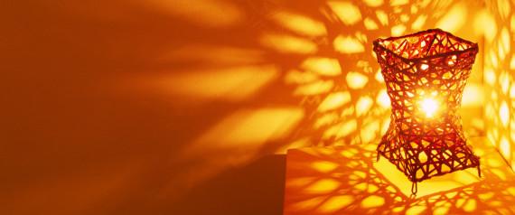BRIGHT LIGHTING ROOM LAMP