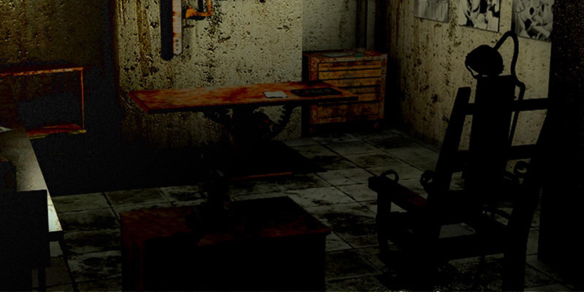 Escape game rooms offer terrifying scenarios for Escape room gadgets