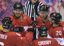 2014 olympic hockey canada hate