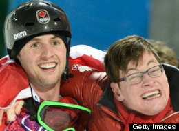 14 Things The 2014 Olympics Can Teach Us About Living Well