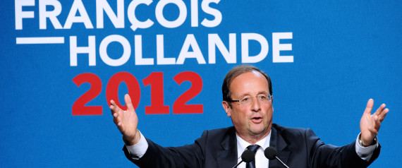 HOLLANDE CAMPAGNE