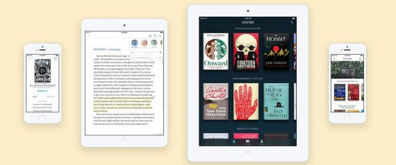 These 11 Apps Will Help You Finally Finish Your Novel | HuffPost