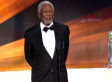 Morgan Freeman Isn't Going To Respond To Your Marriage Proposals, Internet (UPDATE)
