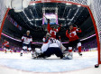 Canada Defeats United States 1-0 To Reach Sochi Olympics Hockey Gold Medal Game (PHOTOS)