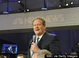 Ed Schultz Backs Out Of Democratic Fundraiser