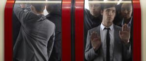 Public Transit Annoyances