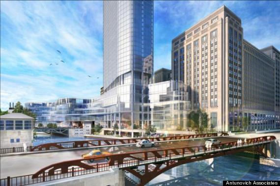 o OLD MAIN 570 This Is What Chicago Could Look Like In 2034