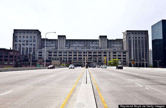 o OLD MAIN POST OFFICE CHICAGO 570 This Is What Chicago Could Look Like In 2034
