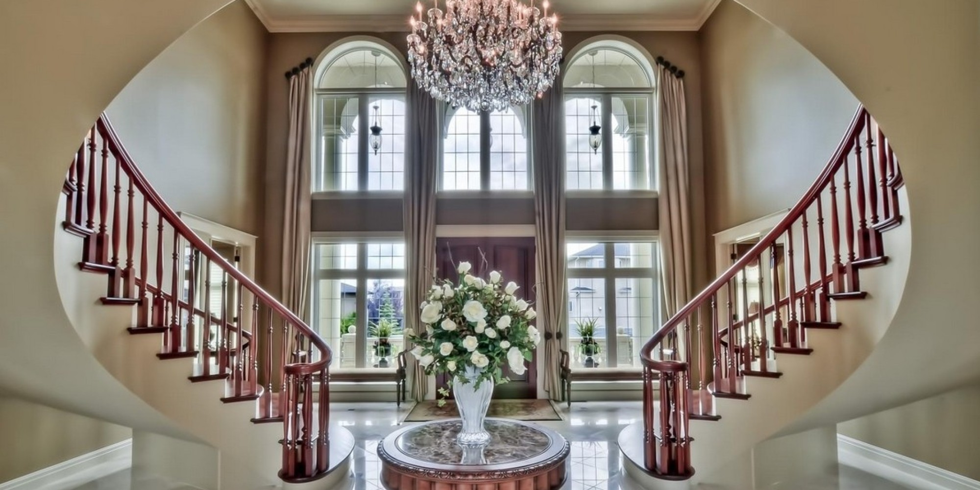 Most expensive houses for sale in canada feb 2014 edition for Most luxurious house