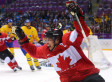 Canada Wins Hockey Gold Medal, Defeating Sweden 3-0 In Sochi Olympics Final (PHOTOS)