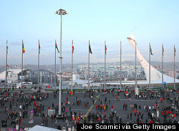 LIVE: Sochi Olympics Closing Ceremony