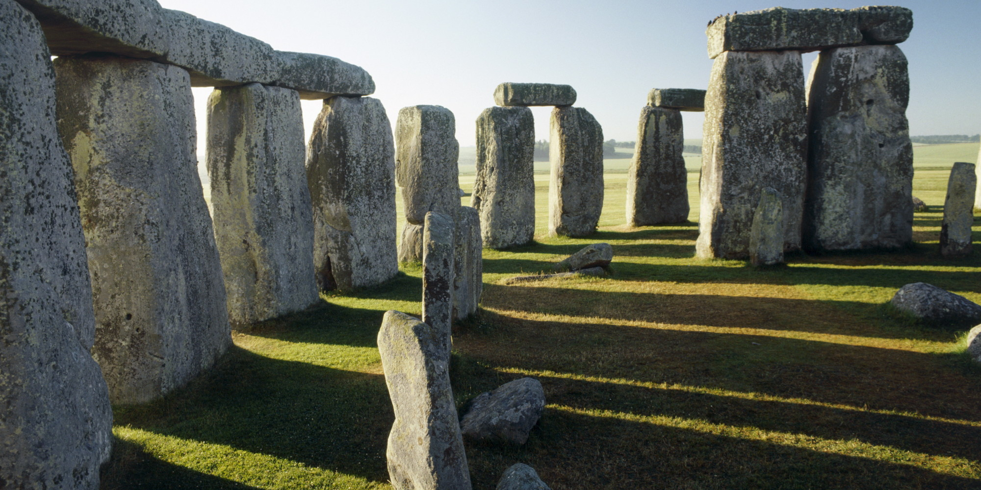 Recommended Books on Stonehenge