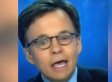 This Is Definitely Our Favorite Crazy Bob Costas Eye Infection Theory