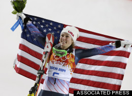 PHOTOS: These Are All The Gold Medalist From Sochi