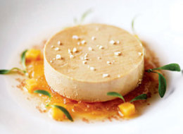 Thomas Keller Foie Gras Protests