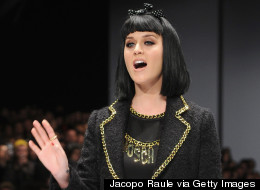 WATCH: Katy Perry Booed On Catwalk Of Milan Fashion Week