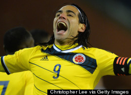 Mourinho Hints At Chelsea Bid For Falcao