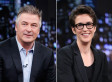 Alec Baldwin Lashes Out At 'Phony' Rachel Maddow, Gay Critics In New Essay