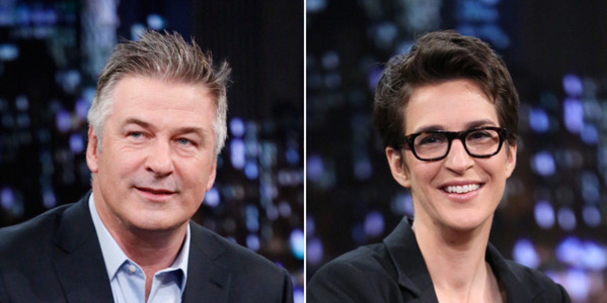 Alec Baldwin Lashes Out At 'Phony' Rachel Maddow, Gay ... Alec Baldwin Facebook