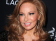 Raquel Welch Glimmers In Sequin Dress At Costume Designers Guild Awards