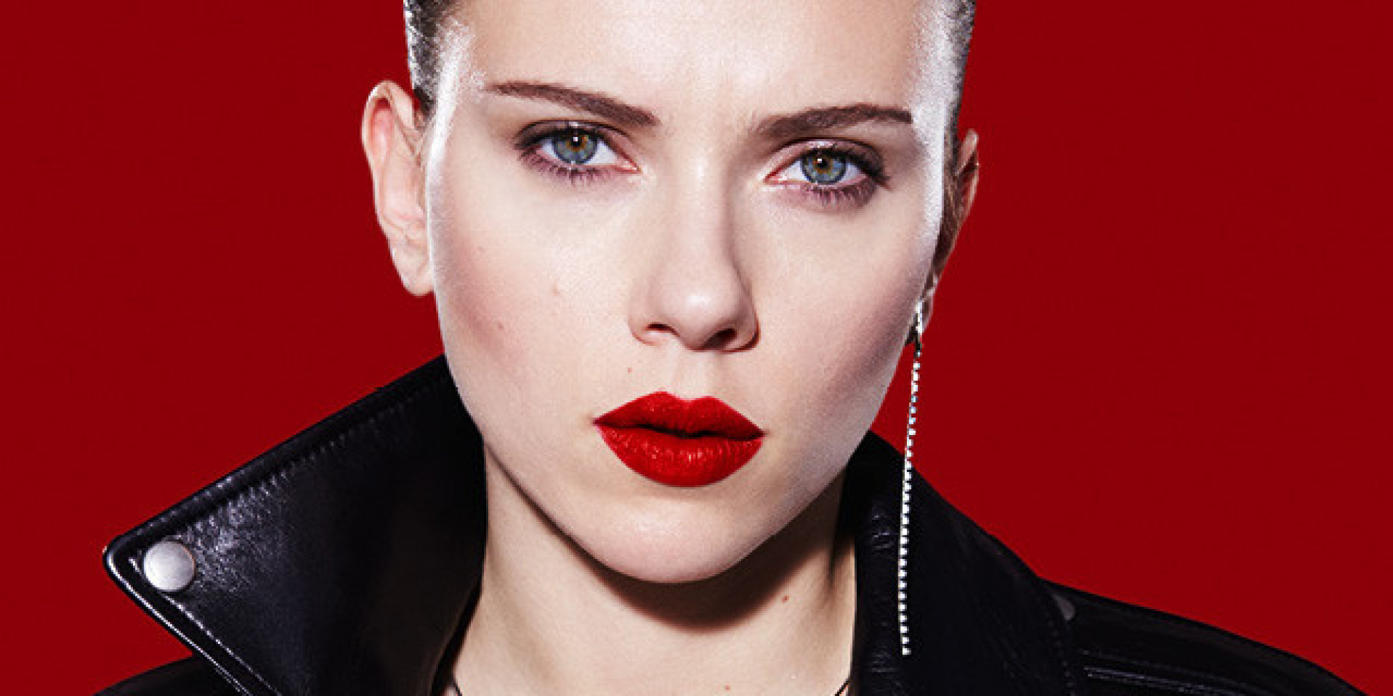 scarlett johansson covers dazed spring issue talks her
