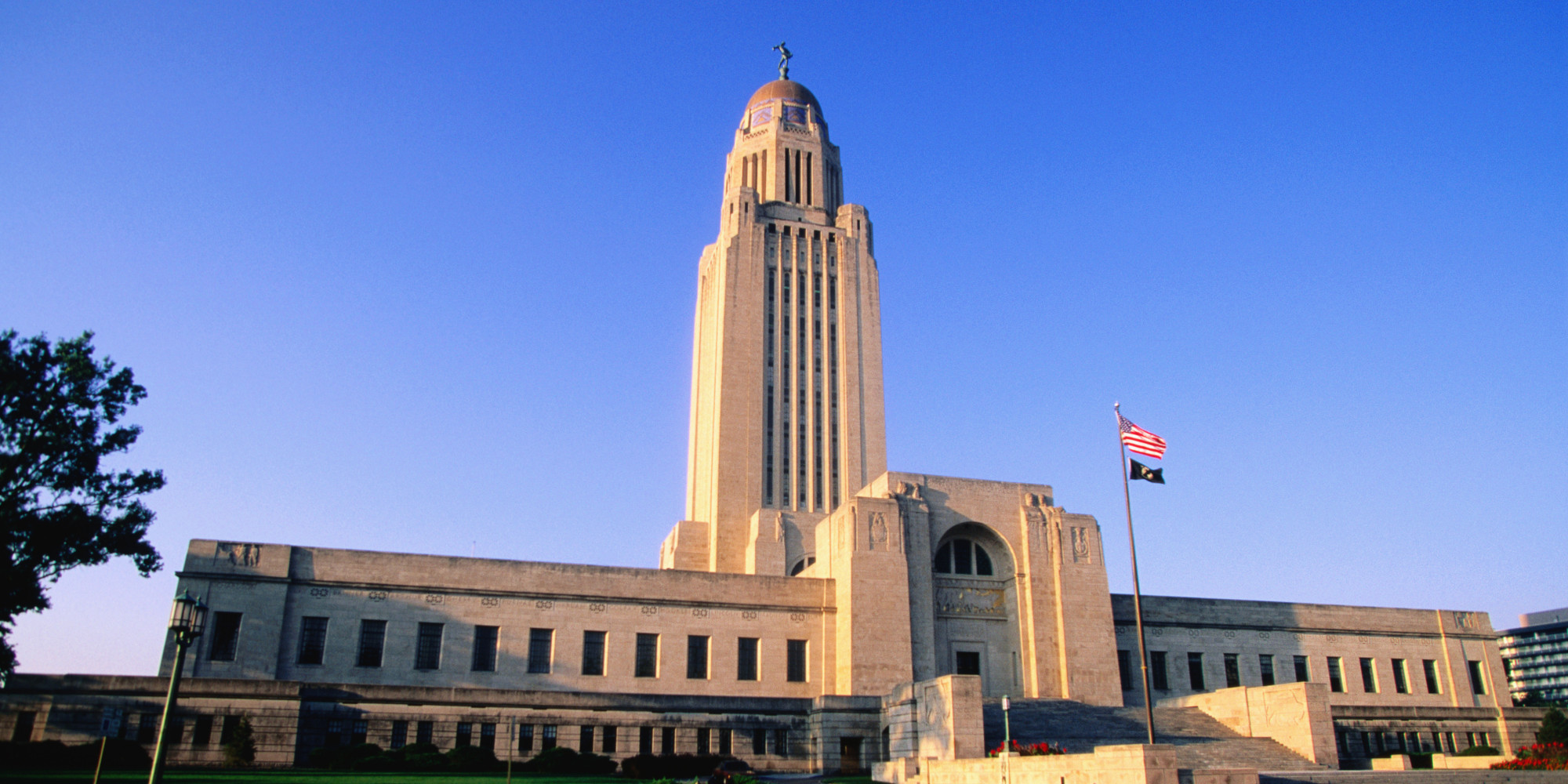 Cost Of Moving >> Medicaid Expansion Ads Target Nebraska As Red States Weigh Obamacare Benefits | HuffPost