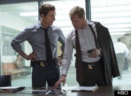 'True Detective,' Poetry, Beauty And The Eternal Questions