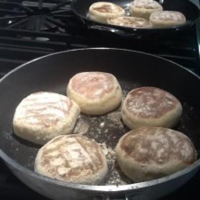 portuguese muffin