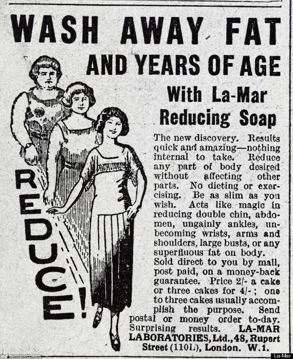 obesity soap