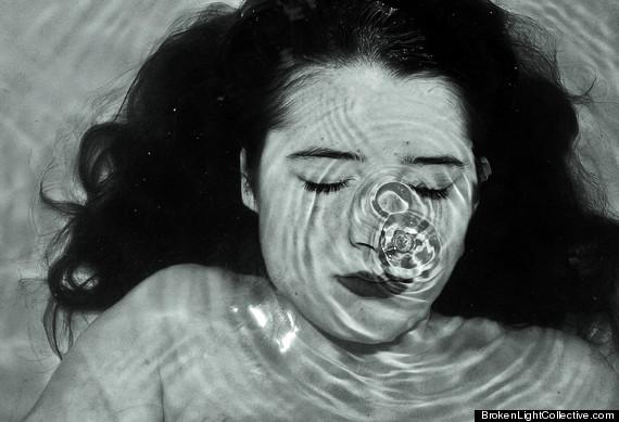 mental illness photography