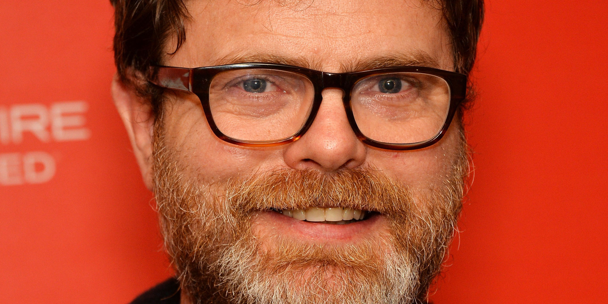 how to meet rainn wilson