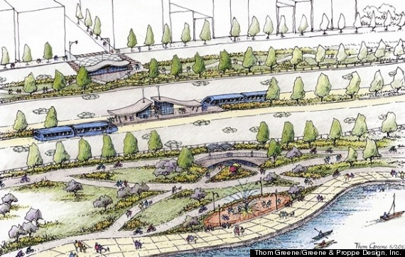 o LSD 570 This Is What Chicago Could Look Like In 2034
