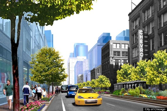 o ENGLEWOOD CHICAGO 570 This Is What Chicago Could Look Like In 2034