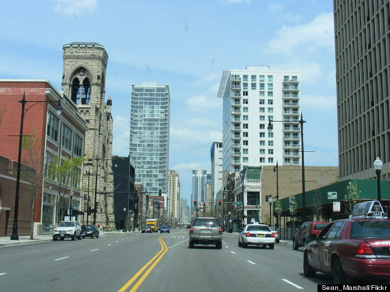 o MOTOR ROW 570 This Is What Chicago Could Look Like In 2034