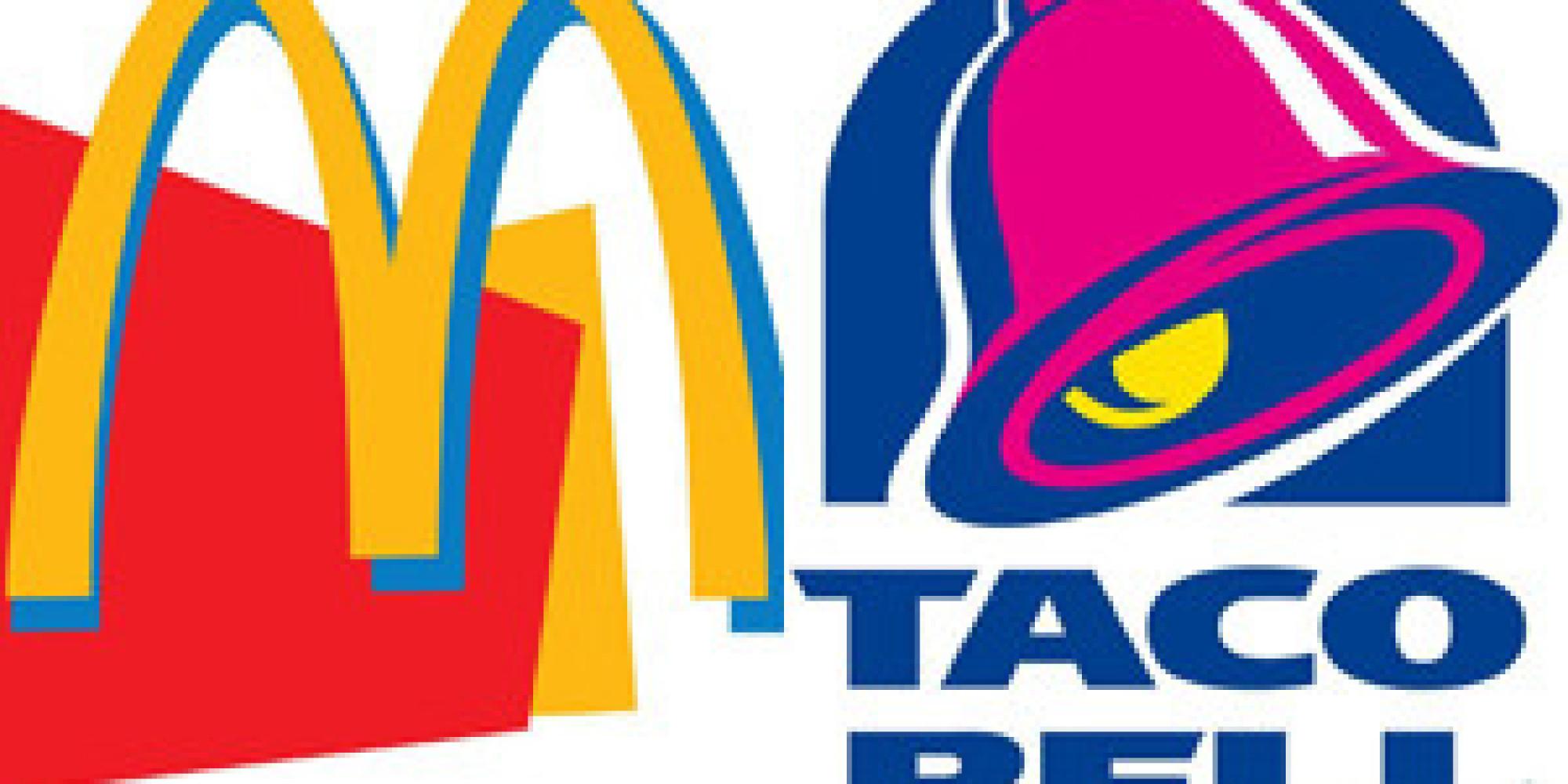 Taco Bell Logo 666 O-t...