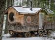 An Enchanting Tiny Home You Have To See To Believe (PHOTOS)