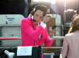 Johnny Weir's Sochi Outfits Were Boldly A Highlight Of The Olympics (PHOTOS)