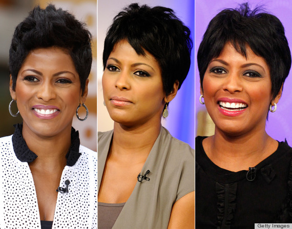 tamron hall today show style
