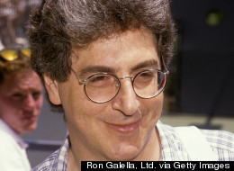 'Harold Ramis, Thank You, We Love You': Twitter Tributes To Ghostbusters Star