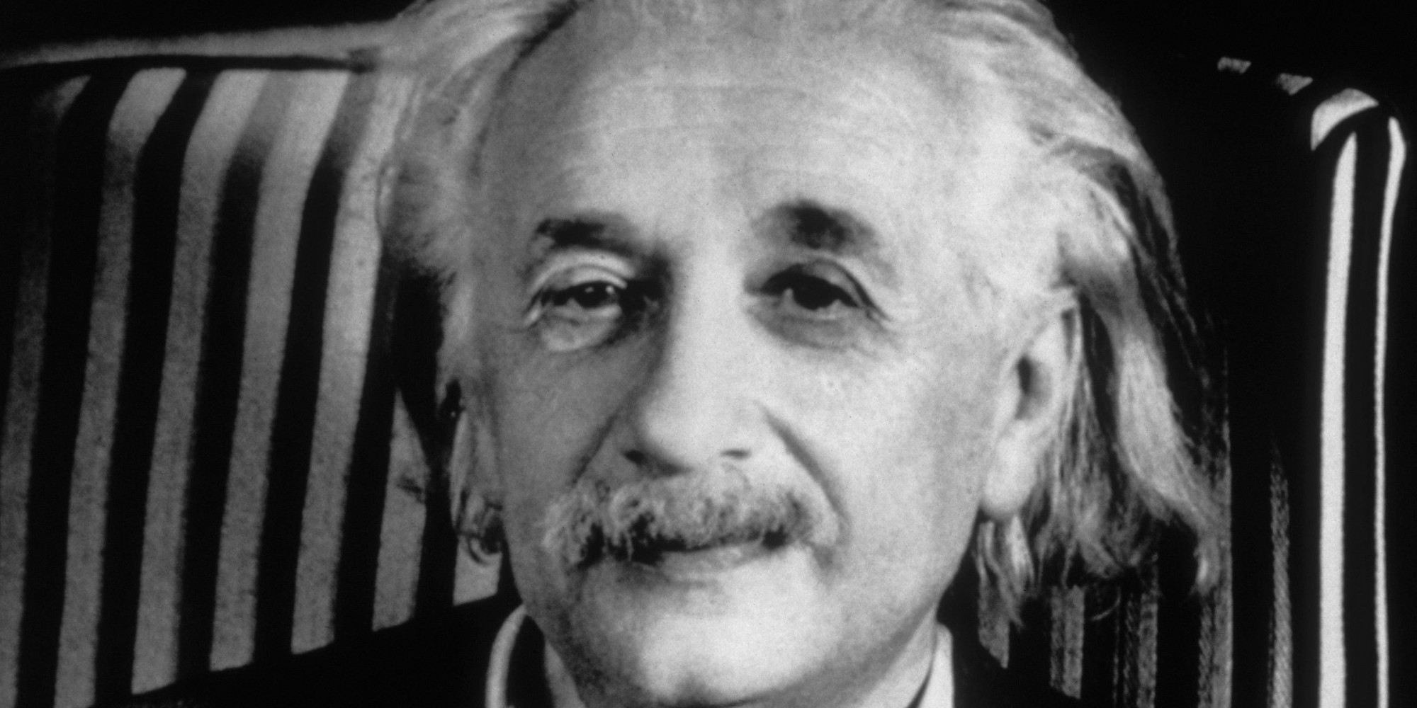 Albert Einstein's Lost Theory Resurfaces, Shows His ...