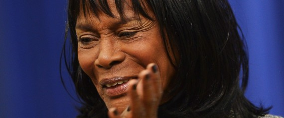 MICHELLE OBAMA CICELY TYSON