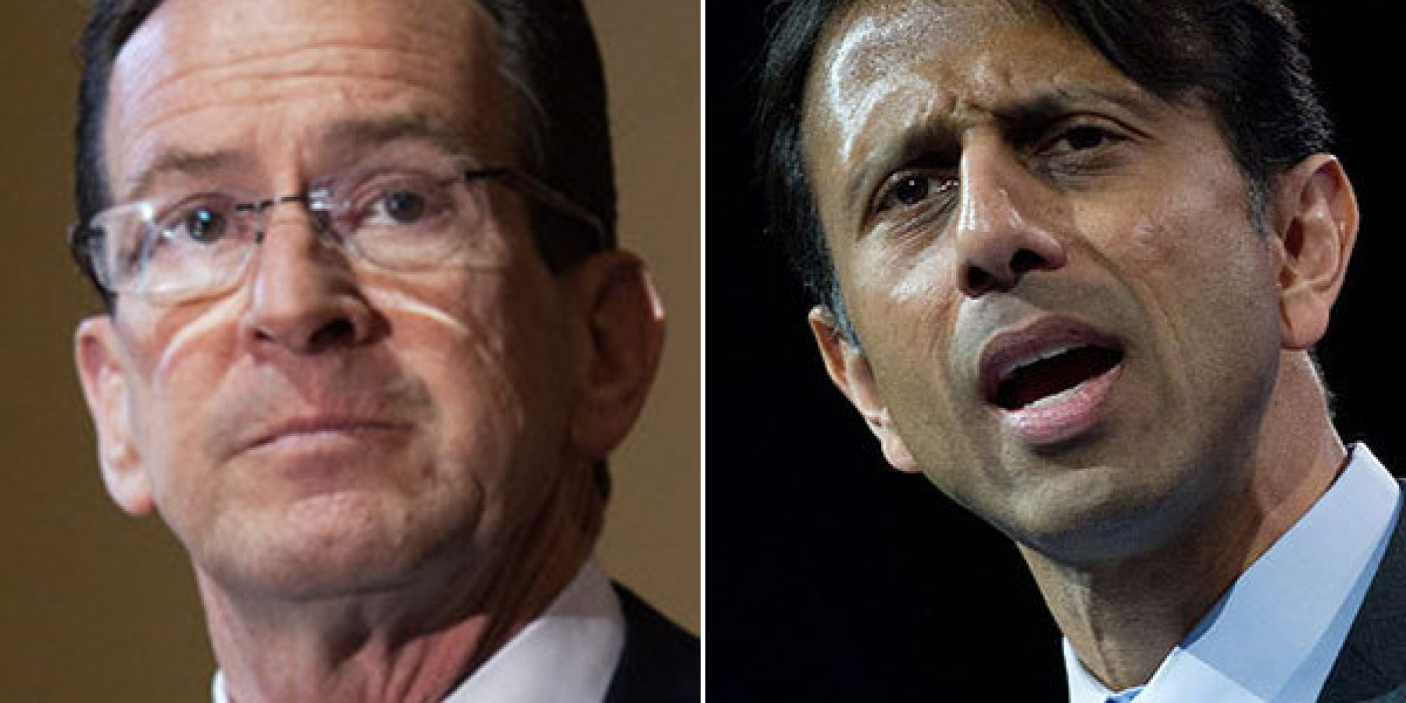 Dannel Malloy Doubles Down On Bobby Jindal S Baseless