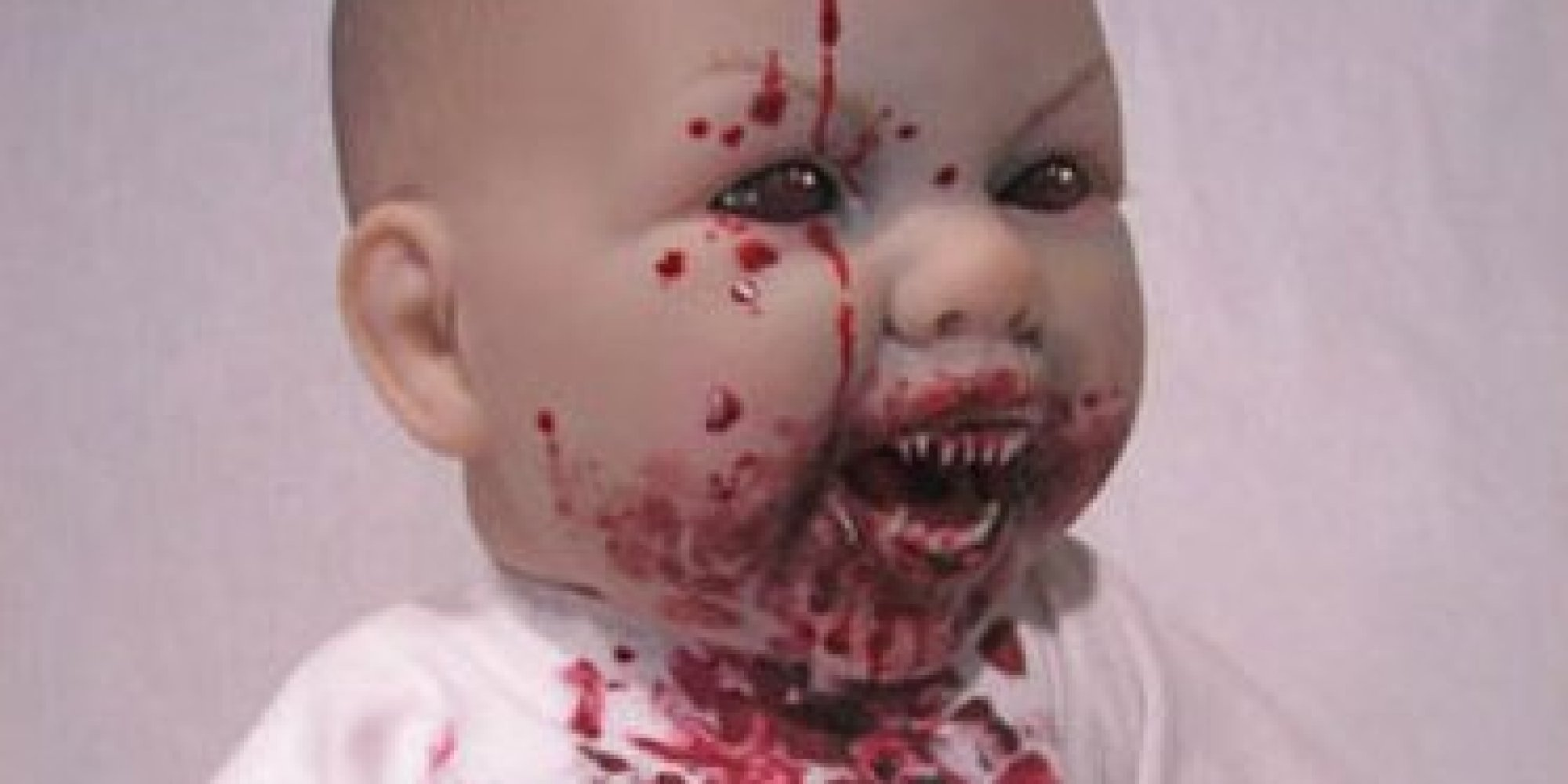 6 Creepy New Toys That Will Give Your Kids Nightmares
