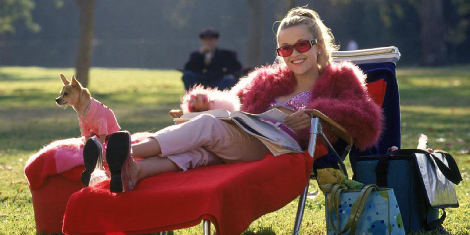 things you didn t know about legally blonde the huffington post