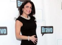 Bethenny Baby Bryn Housewife