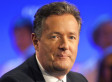 Piers Morgan Can't Even Get Sympathy From His Own Country