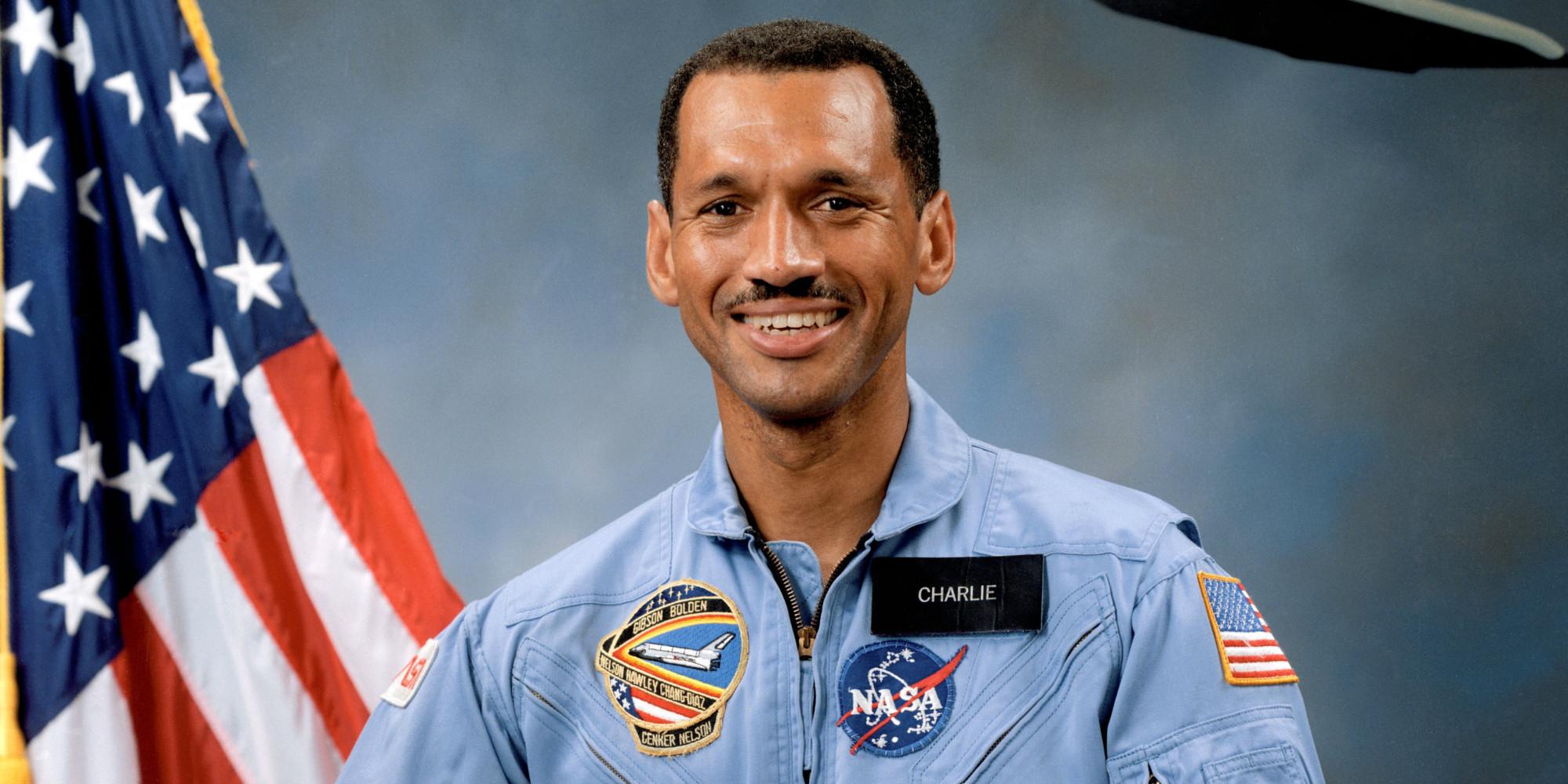 Black History is NASA History Too   HuffPost