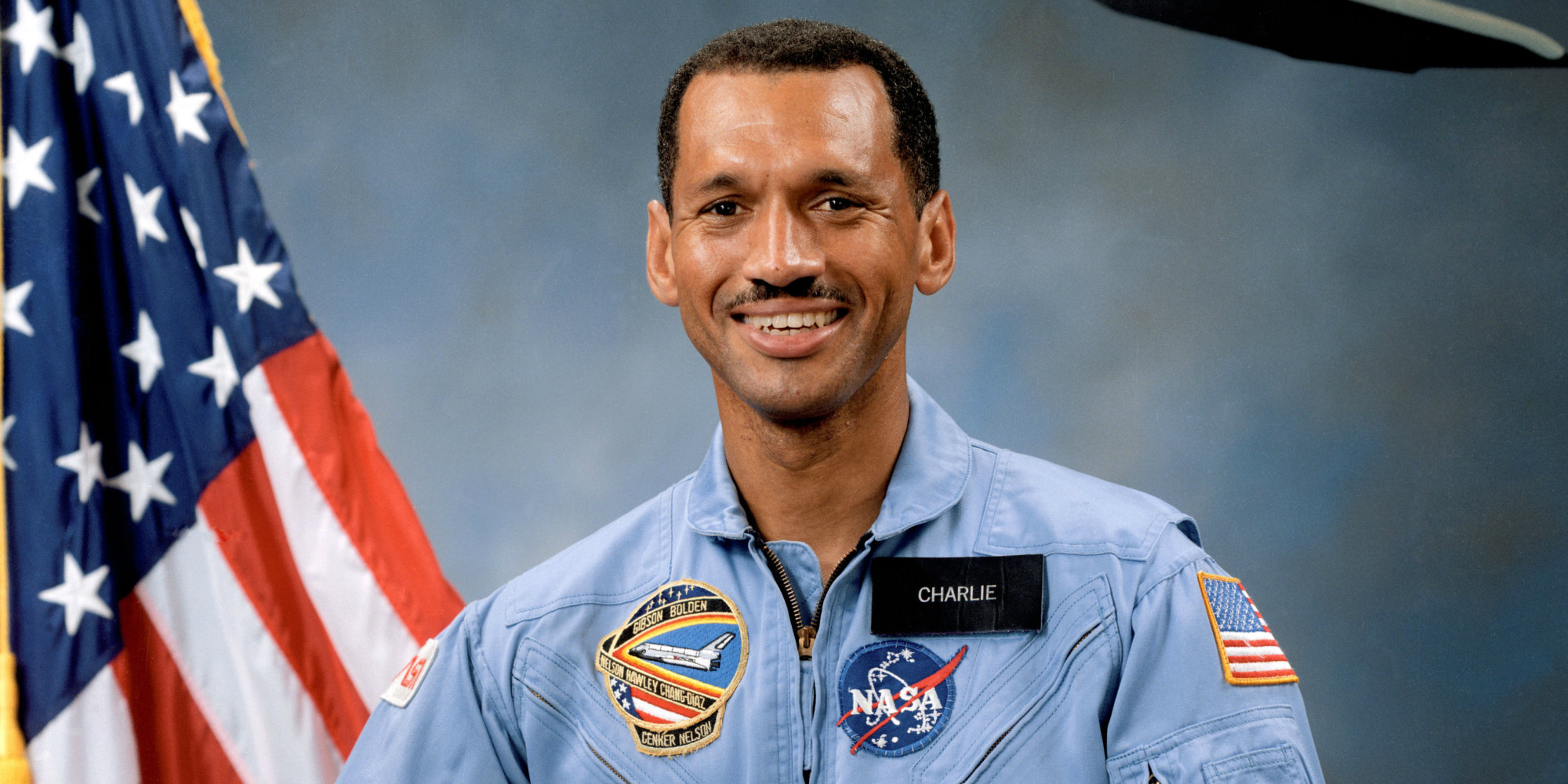 Black History is NASA History Too | Charles F. Bolden, Jr.