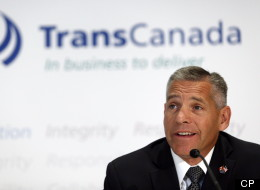 First Nations Sue TransCanada For $40 Million Over Pipeline Process